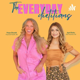 The Everyday Dietitians
