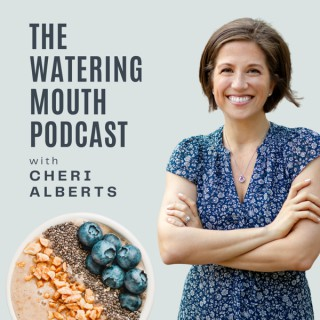 The Watering Mouth Podcast