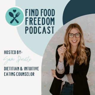 Find Food Freedom