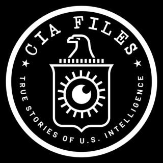 CIA Files: True Stories of U.S Intelligence