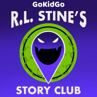 R.L. Stine's Story Club