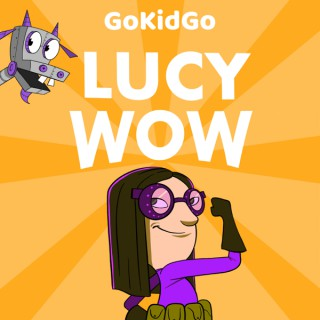 Lucy Wow