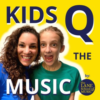 Kids Q The Music