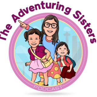 The Adventuring Sisters Podcast