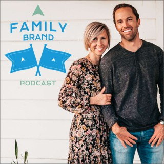 Family Brand: Take Back Your Family