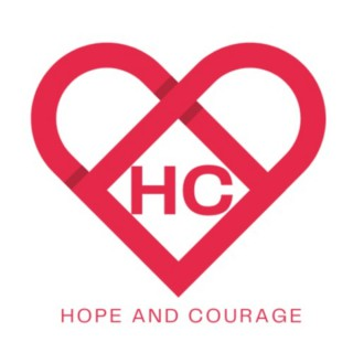The Hope and Courage Podcast for CHD Parents