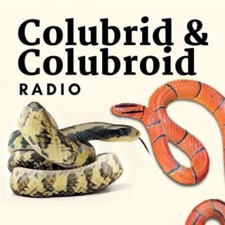 Colubrid & Colubroid Radio