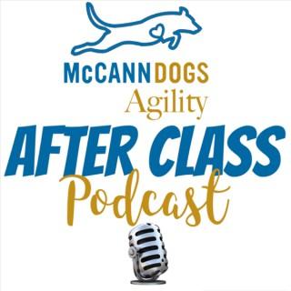 McCann Dogs Agility - After Class Podcast