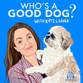 Who's a Good Dog