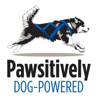 Pawsitively Dog-Powered
