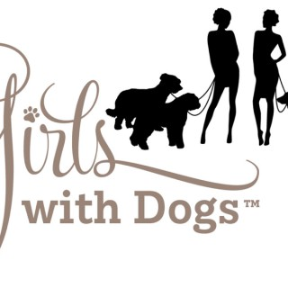 Girls With Dogs