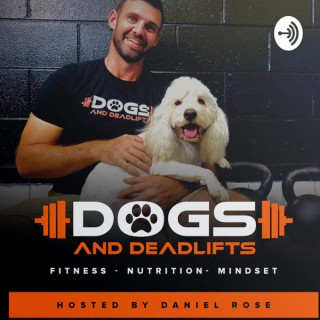 Dogs & Deadlifts - Building Better Dogs and People!