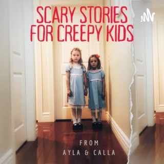 Scary Stories For Creepy Kids