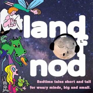 Land of Nod | Kid's stories