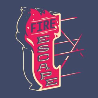 Fire Escape Cast