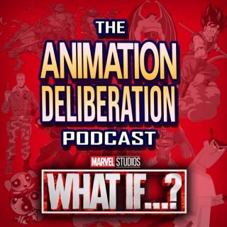 Animation Deliberation: Marvel Studios What If...?