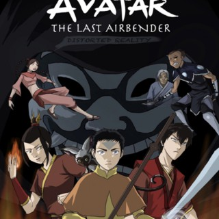 Avatar: The Last Airbender: Distorted Reality