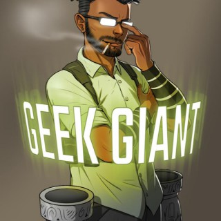 Geek Giant Podcast