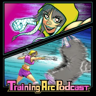 Training Arc Podcast