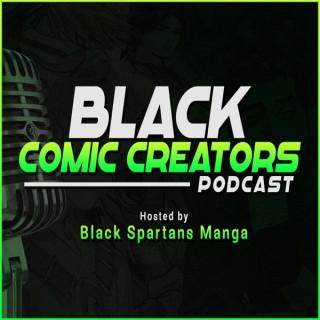 Black Comic Creators Podcast