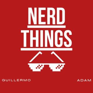 NerdThings Podcast