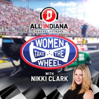 Women Take The Wheel