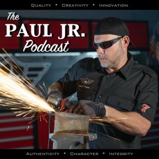 The Paul Jr. Podcast