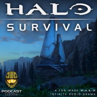 Halo: Survival - A Halo Infinite Audio Drama
