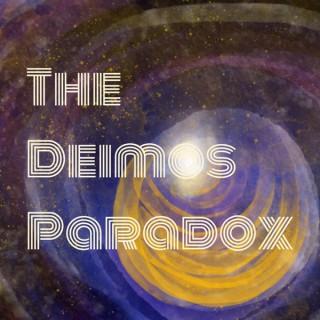 The Deimos Paradox