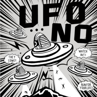 UFO...No!