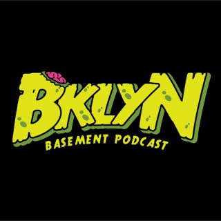 Brooklyn Basement Podcast