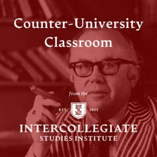 Counter-University Classroom