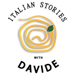 Italian Stories with Davide