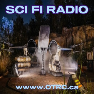 Sci Fi Radio Show