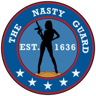 The Nasty Guard