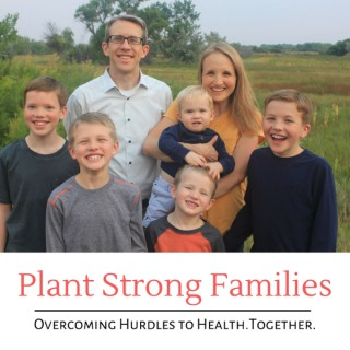 Plant Strong Families
