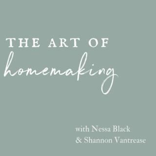 The Art of Homemaking