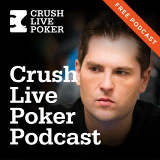 Free Crush Live Poker Podcast