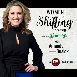 Women Shifting Gears Driven by Hemmings with Amanda Busick