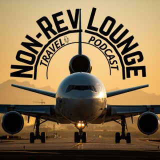 Non-Rev Lounge