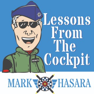 Lessons from the Cockpit