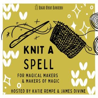 Knit A Spell