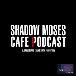 Shadow Moses Cafe