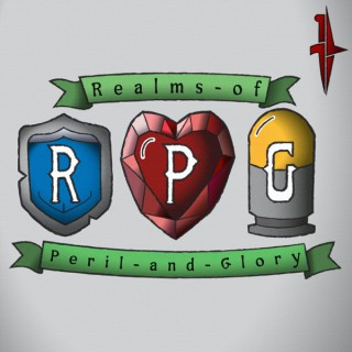 RPG: Realms of Peril & Glory