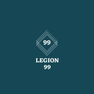 Legion 99: Your Star Wars Legion Podcast