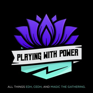 Playing With Power MTG