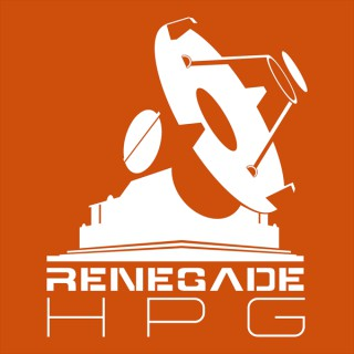 Renegade HPG Podcast