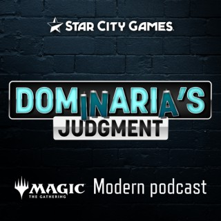 Dominaria's Judgment