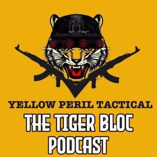 The Tiger Bloc Podcast