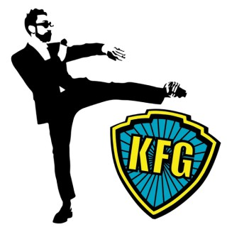 The Kung Fu Genius Podcast